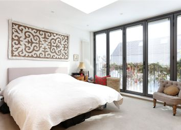 Thumbnail 4 bed terraced house for sale in Saville Road, Chiswick, London