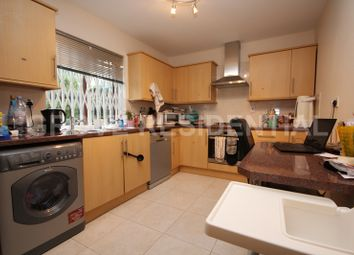 Thumbnail 2 bed flat for sale in Broadhurst Avenue, Edgware