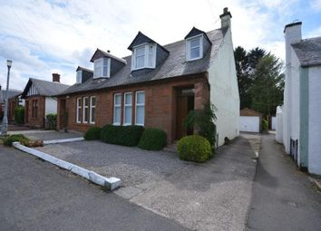Thumbnail 2 bed semi-detached house for sale in Stratholm Terrace, Newmilns