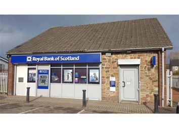 Thumbnail Retail premises for sale in 16, Thorniewood Road, Tannochside/Uddingston, Glasgow, Scotland