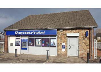 Thumbnail Retail premises for sale in 16, Thorniewood Road, Tannochside/Uddingston, Glasgow, Scotland