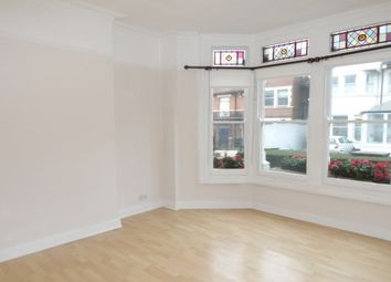 Thumbnail 2 bed flat to rent in Westcliff Avenue, Westcliff-On-Sea