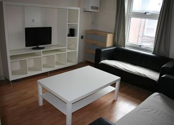 Thumbnail 5 bed property to rent in Burley Lodge Terrace, Hyde Park, Leeds