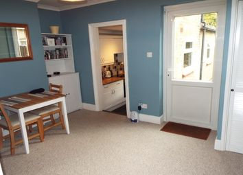 Thumbnail 2 bedroom terraced house to rent in Cecil Road, Northfleet, Gravesend