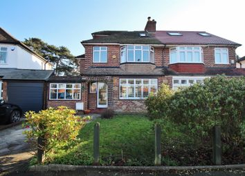 Thumbnail 4 bed property for sale in Grange Road, Orpington