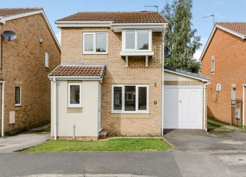 Thumbnail 3 bed detached house for sale in Meadow Croft, Doncaster