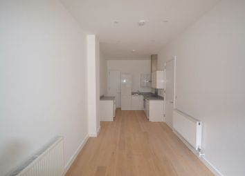 Thumbnail 1 bed flat to rent in Manningtree Street, London