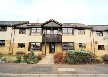 Thumbnail 2 bedroom flat to rent in 28 Tillybrake Gardens, Banchory, Aberdeenshire