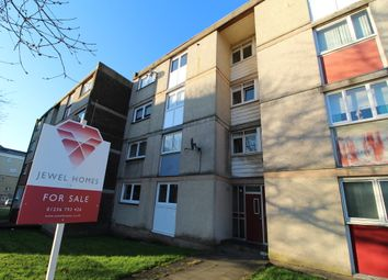 2 bed flat for sale in Dundyvan Road, Coatbridge, North Lanarkshire ML5