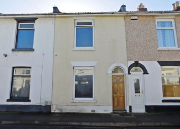 Thumbnail 3 bedroom terraced house for sale in Alver Road, Portsmouth