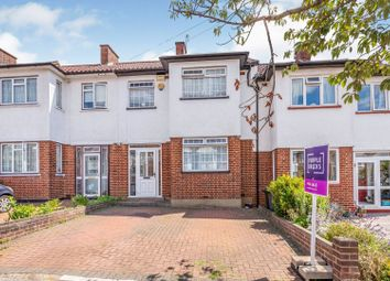 3 bed terraced house for sale in Arlington Road, Southgate N14
