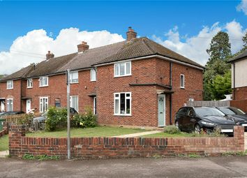 Broadwaters Avenue, Thame OX9. 3 bed end terrace house