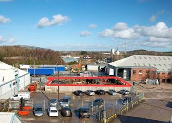 Thumbnail Land to let in Avondale Business Park, Avondale Way, Pontrhydyrun, Cwmbran