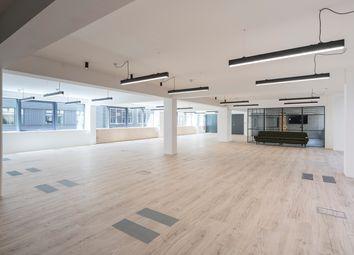 Office to let in Kirby Street, London EC1N