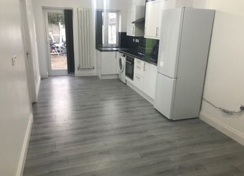 Thumbnail 1 bed flat to rent in Granville Avenue, Hounslow