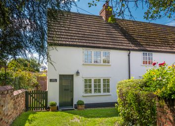 Thumbnail 2 bed end terrace house for sale in Acton, Sudbury, Suffolk