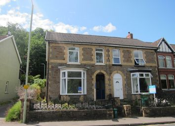 Thumbnail 5 bed property to rent in Llantwit Road (19), Treforest, Pontypridd