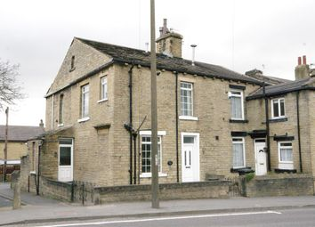 Thumbnail 2 bed terraced house for sale in Halifax Road, 'heritage Cottage', Brighouse
