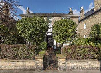 Thumbnail 5 bed detached house for sale in Knights Park, Kingston Upon Thames