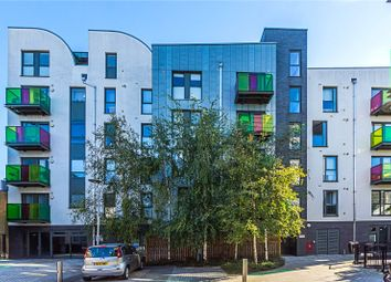 Thumbnail 1 bed flat for sale in Bicycle Mews, London