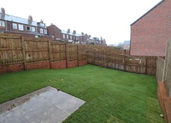 3 bed semi-detached house for sale in Mitchells Terrace, Wombwell, Barnsley S73