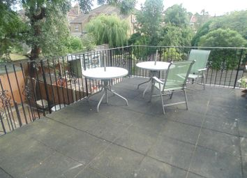 Thumbnail 1 bedroom property to rent in High Road, London