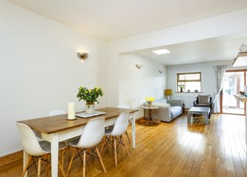 Thumbnail 4 bed end terrace house to rent in Hartfield Crescent, London
