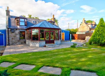 Thumbnail 2 bed detached house for sale in Longside, Peterhead