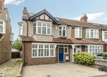 Thumbnail 5 bed terraced house for sale in Elm Walk, London