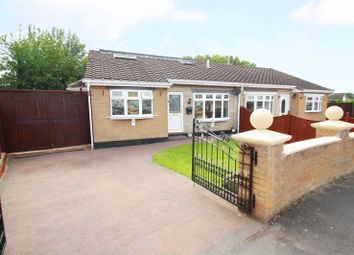 Thumbnail 3 bedroom semi-detached house for sale in Larkspur Road, Marton, Middlesbrough