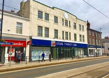 Thumbnail Retail premises to let in 68-74 Lord Street, Fleetwood