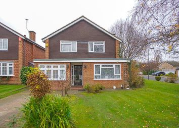 Thumbnail 5 bed detached house for sale in Birchmead Avenue, Pinner