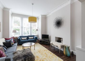 Thumbnail 2 bed flat for sale in Upstall Street, Camberwell