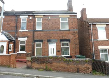 Thumbnail 3 bed semi-detached house for sale in South Street, Rawmarsh, Rotherham