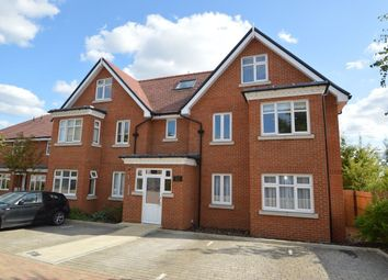 Thumbnail 2 bed flat for sale in Sheridan Court, High Wycombe