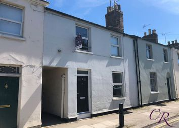 Thumbnail 2 bed terraced house for sale in All Saints Road, Cheltenham