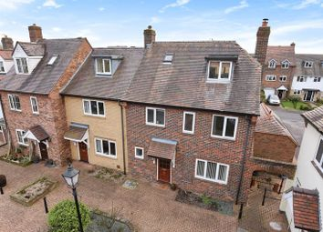 3 bed end terrace house for sale in Fishermans Wharf, Abingdon OX14