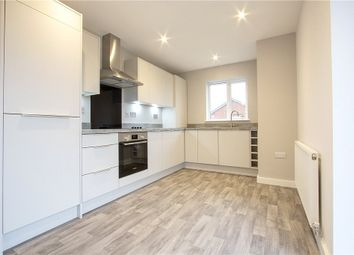 Thumbnail 1 bed flat for sale in Redhill Road, Northfield, Birmingham