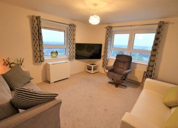 Thumbnail 1 bedroom flat for sale in Hayleigh House, Silcox Road, Bristol