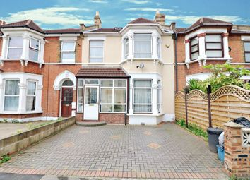 Thumbnail 4 bed terraced house for sale in Meath Road, Ilford