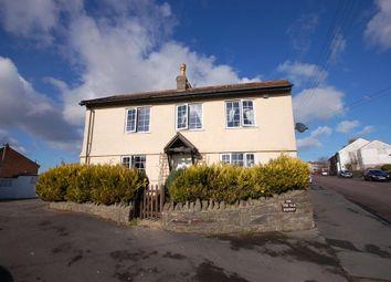 3 bed detached house for sale in Forest Road, Hanham, Bristol BS15