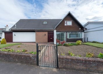Thumbnail 4 bed detached house for sale in Muirfield Crescent, Dundee, Angus