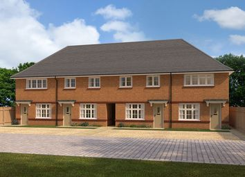 """3 bed terraced house for sale in """"Ledbury 3"""" at Ernest Dawes Avenue, Priorslee, Telford TF2"""