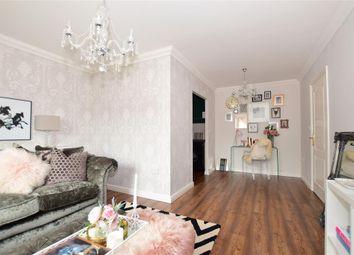 Thumbnail 2 bed flat for sale in Galloway Drive, Kennington, Ashford, Kent