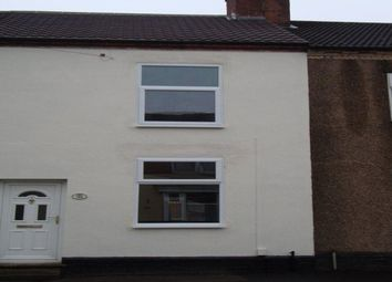 Thumbnail 2 bed property to rent in Belvoir Road, Coalville