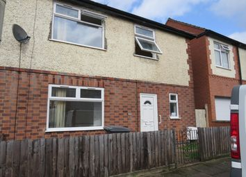 2 bed semi-detached house to rent in Surrey Street, Leicester LE4