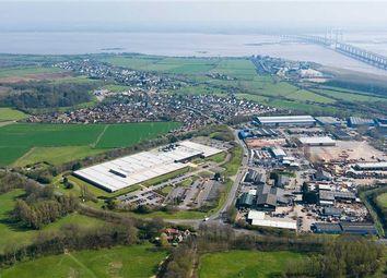 Thumbnail Industrial to let in Caldicot Road, Caldicot