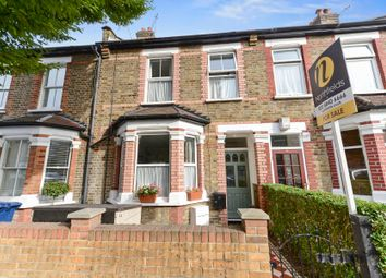Thumbnail 4 bed terraced house for sale in Balfour Road, London