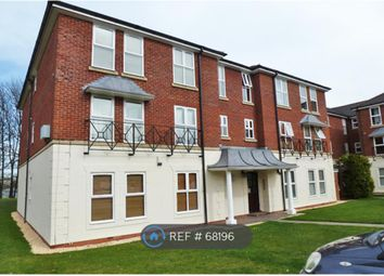 Thumbnail 2 bed flat to rent in Mariner Avenue, Birmingham