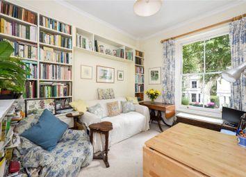 Thumbnail 1 bedroom flat for sale in Bassett Road, London